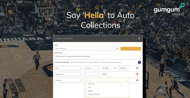 Relo Metrics Auto Collections