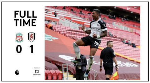 Example of an EPL Branded Content campaign for Full Time