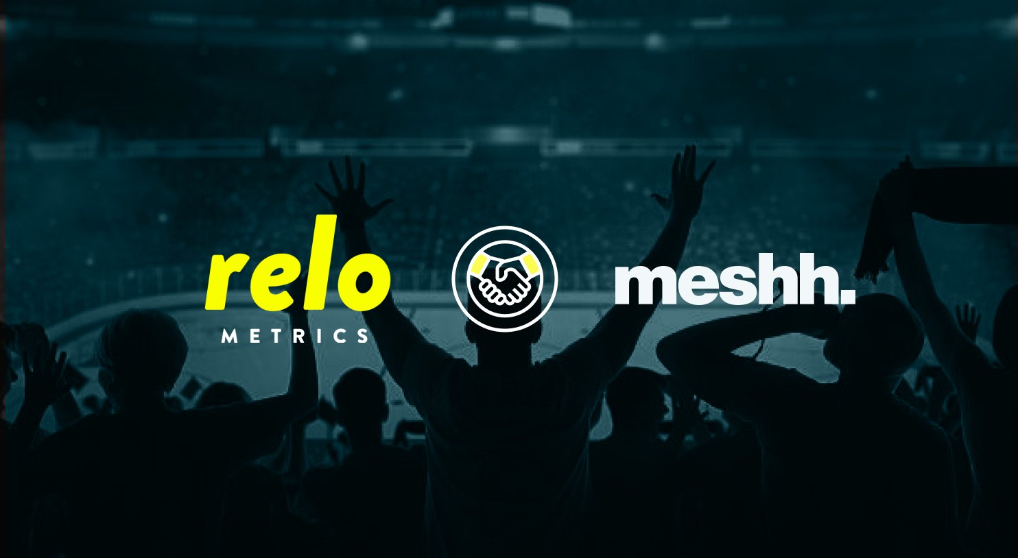 Relo Metrics announces partnership with spatial intelligence platform Meshh