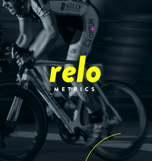 GumGum Sports Reintroduces Itself as Relo Metrics - A Letter From Our CEO